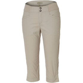 Royal Robbins Jammer Capri Women Light Khaki